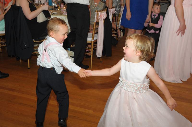 Weddings and Mitzvahs